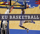 Photos of KU Basketball