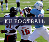 Photos of KU Football