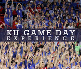 Photos of KU Game Day Experience