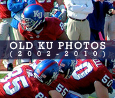 Photos of KU from 2002 - 2010